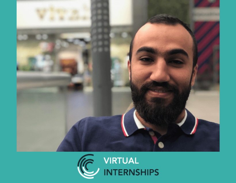 Announcing the Winners of the Virtual Internships & Kiron Scholarship for Refugee Students